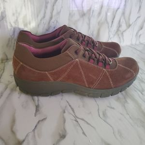 Clark Suede Hiking/Walking  Shoes 11